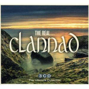 克蘭納德家族合唱團 / 真.藏… (3CD)