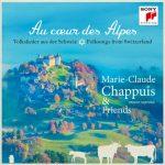 瑪麗-克勞德夏普依斯/阿爾卑斯之心:瑞士民歌選集
