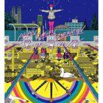 亞細亞功夫世代 / 家鄉 2CD+DVD初回盤