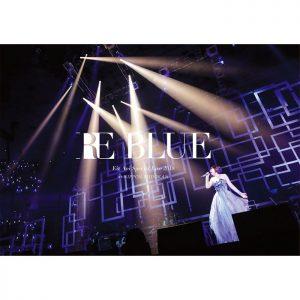 藍井艾露 / 藍井艾露 Special Live 2018 ~RE BLUE~ at 日本武道館 (BD+CD初回盤)
