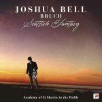約夏貝爾/布魯赫:蘇格蘭幻想曲、第一號小提琴協奏曲(LP黑膠)