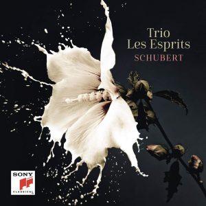 靈性鋼琴三重奏團/舒伯特:鋼琴三重奏與室內樂作品 (2CD)