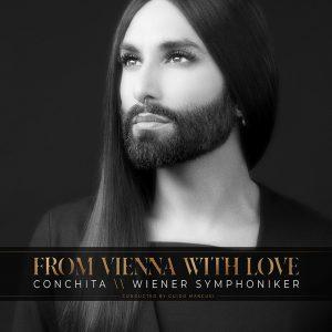 沃斯特 & 維也納交響樂團 / 愛在維也納