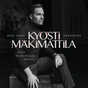 科斯帝瑪與瑞庫涅米管弦樂團 / 你是世上的唯一