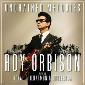 洛伊奧比森 / 奔放的旋律:與皇家愛樂管弦樂團