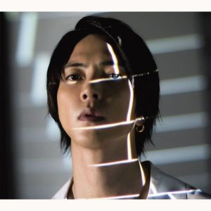 山下智久 / Never Lose/Reason (CD+DVD初回盤B)