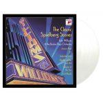 約翰威廉斯/威廉斯&史匹柏:經典電影配樂名曲2 (2LP黑膠) 首批限量彩膠