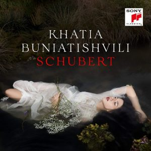 卡蒂雅/舒伯特作品集 (第21號鋼琴奏鳴曲、四首即興曲D.899、小夜曲)
