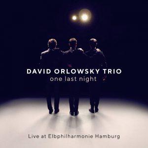 大衛歐洛斯基三重奏/最後一夜:告別錄音