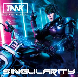 西川貴教 / SINGularity (CD+DVD初回盤)