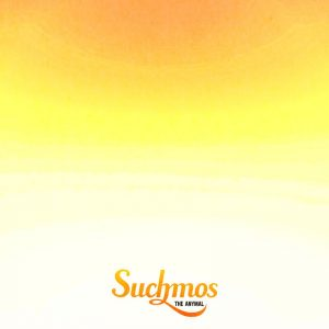 Suchmos / THE ANYMAL (CD+DVD初回盤)