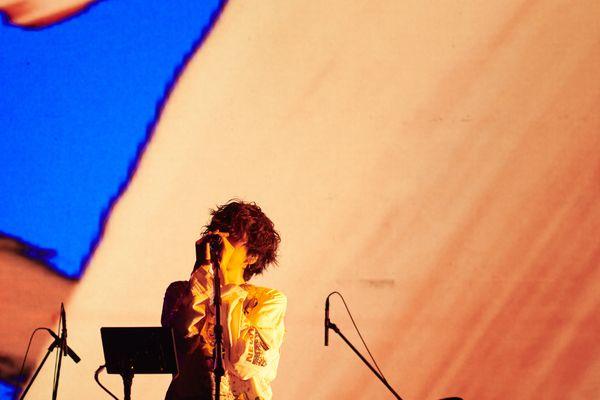 米津玄師亞洲巡演官方照片 (5) 攝影師:太田好治(YOSHIHARU OTA)