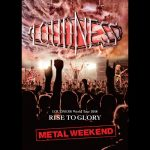 響度樂團 / LOUDNESS World Tour 2018 RISE TO GLORY METAL WEEKEND