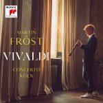 Martin Fröst & Concerto Köln / Vivaldi