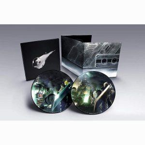 Nobuo Uematsu / FINAL FANTASY VII REMAKE (Vinyl Longplay 33 1/3)