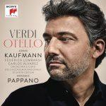 Jonas Kaufmann/ Verdi: Otello (2CD)