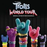 Soundtrack / Trolls World Tour (Vinyl)