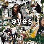 milet / eyes