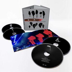 Depeche Mode / SPiRiTS IN THE FOREST(2CD+2DVD)