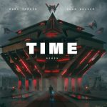 Alan Walker x Hans Zimmer / Time (Alan Walker Remix) (12 inch Maxi-Single Vinyl)