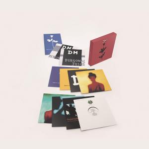 Depeche Mode / Violator – The 12″ Singles