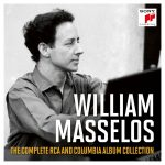 William Masselos/ The Complete RCA and Columbia Album Collection (7CD)