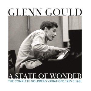 Glenn Gould / A State of Wonder – The Complete Goldberg Variations 1955 & 1981 (2CD)