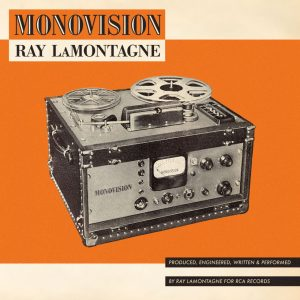 Ray LaMontagne / Monovision (Vinyl)