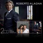 Roberto Alagna / Puccini in Love ; Caruso