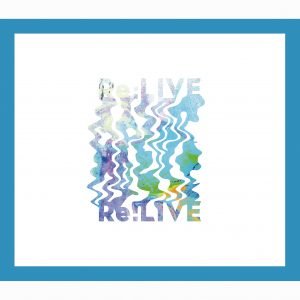 Kanjani Eight / Re:LIVE (CD+DVD First-run Limited Edition)