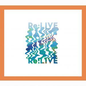 Kanjani Eight / Re:LIVE (CD+DVD B Limited Edition)