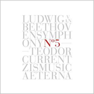 Teodor Currentzis/ Beethoven: Symphony No. 5 in C Minor, Op. 67
