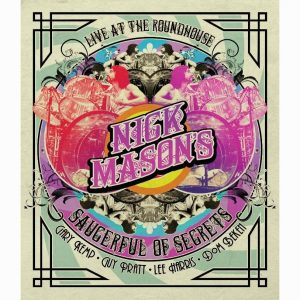 Nick Mason's Saucerful of Secrets / Live at the Roundhouse (BD)