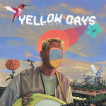 Yellow Days / A Day In A Yellow Beat (Vinyl)