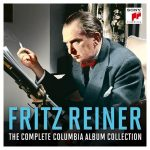 Fritz Reiner – The Complete Columbia Album Collection