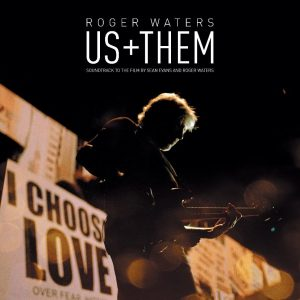 Roger Waters / Us + Them (3LP)
