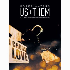 Roger Waters / Us + Them (DVD)