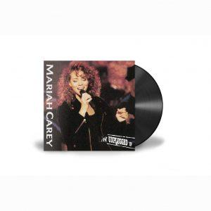 Mariah Carey / MTV Unplugged (Vinyl)