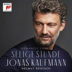 Jonas Kaufmann / Selige Stunde