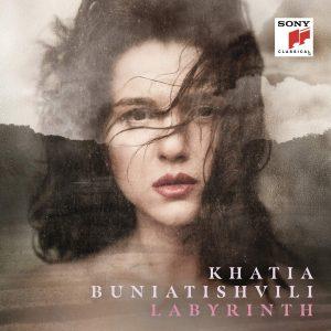 Khatia Buniatishvili / Labyrinth