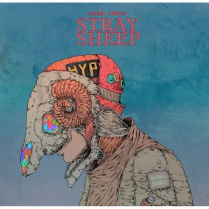 Kenshi Yonezu / STRAY SHEEP【Taiwan Edition】