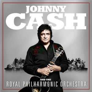 Johnny Cash and The Royal Philharmonic Orchestra / Johnny Cash And The Royal Philharmonic Orchestra (Vinyl)