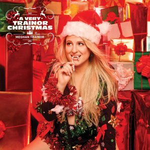Meghan Trainor / A Very Trainor Christmas (Vinyl)