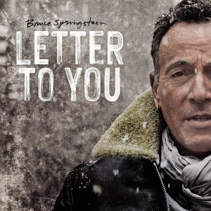 Bruce Springsteen / Letter to You