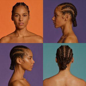 Alicia Keys / Alicia (2 Vinyl)