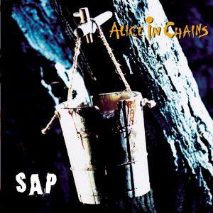 Alice in Chains / Sap (2020 RSD Vinyl)