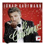 Jonas Kaufmann / It's Christmas! (2CD)