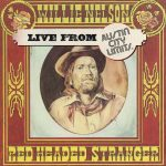 Willie Nelson / Red Headed Stranger Live from Austin City Limits
