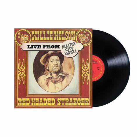 william-nelson-red-headed-stranger-2020-rsd-vinyl