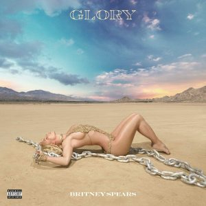 Britney Spears / Glory (2020 Deluxe Edition) (Vinyl)